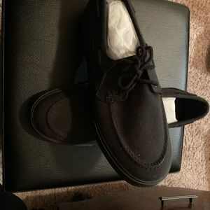 Ralph Lauren polo shoes size 12